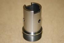 Beispiel für CNC-Drehen